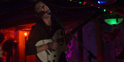 JEFF KUJAN w/ PSYCH OPS, MAMA TRIED & MORE at The Milestone Club on 8/28/19