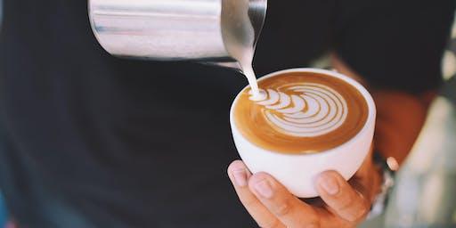 Intro to Coffee + Espresso