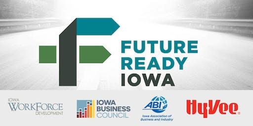Future Ready Iowa Employer Summit - Chariton