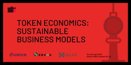 Token Economics: Sustainable Business Models tickets