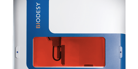 Biodesy Delta Seminar and Workshop tickets
