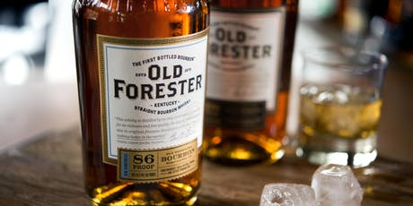Old Forester Mixology Class & Tasting tickets