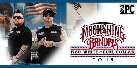 Moonshine Bandits w/ Sarah Ross & Creed Fisher tickets