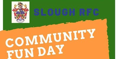 Slough RFC Community Day
