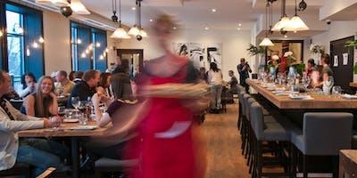 Sortie Eastman: Restaurant Le CÔTE