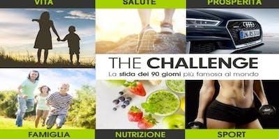 THE CHALLENGE COMO-VARESE