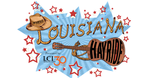WYES LOUISIANA HAYRIDE presented by LCI Workers' Comp