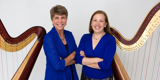 Faculty Concert: A Two of Harps