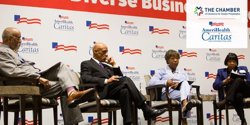 Small and Diverse Business Forum