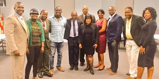 Broward Black Republican Club August Meeting