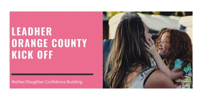 LeadHer Orange County Kick Off Event