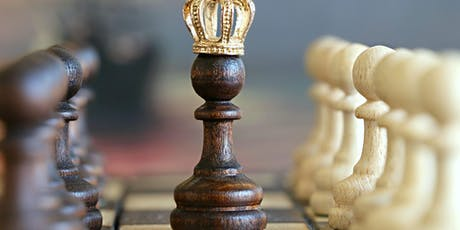 Bring Your Own Board Chess Tournament tickets