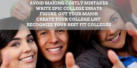 College Admissions Advice: How to get into a top college