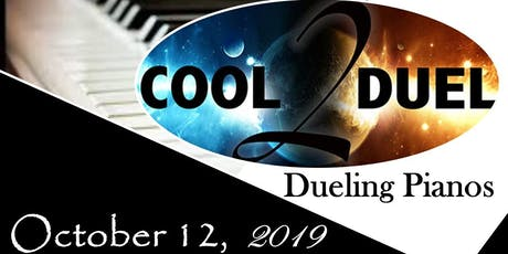 Dueling Pianos by Cool 2 Duel Dinner Show tickets