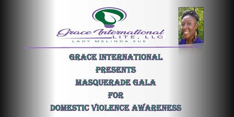 Domestic Violence Masquerade Ball (Gala) tickets