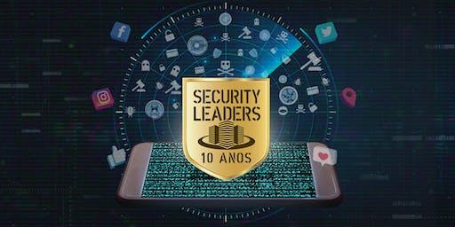 Congresso Security Leaders São Paulo - 10 Anos