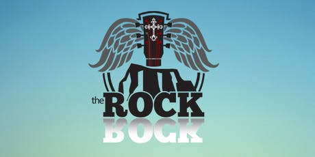 The Rock tickets