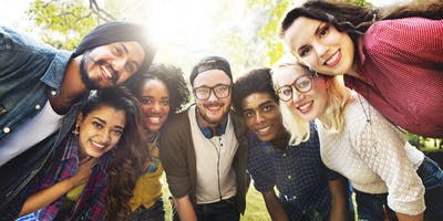 Building Relationships Across Cultures