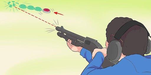 Trap Shooting League