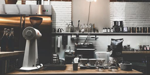 Coffee Business Class