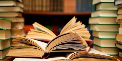 Bookie Book Sale