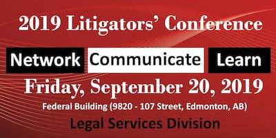 2019 Litigators\