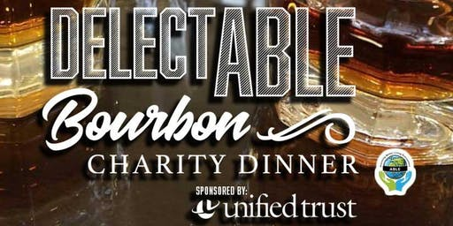 DelectABLE Bourbon Charity Dinner 2019
