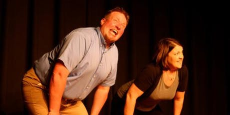 Capital City Improv (Family Friendly) tickets