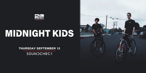 Midnight Kids