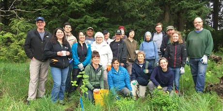 Plant A Tree Day in Hillsboro tickets