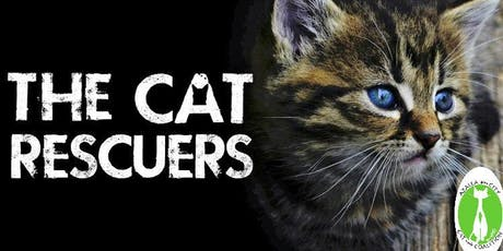 The Cat Rescuers - documentary screening in Mobile to benefit Azalea City Cat Coalition tickets