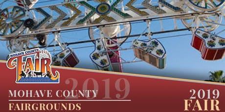 Mohave County Fair 2019 tickets