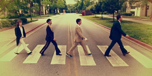 Abbey Road 50th Anniversary w/ Abbey Road LIVE!