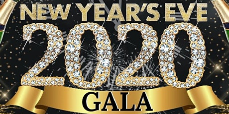 """""""Diamonds are Forever"""" New Years Eve Gala tickets"""