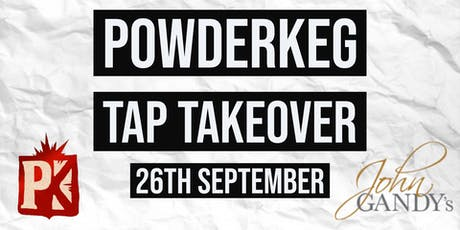 PowderKeg Tap Take Over tickets