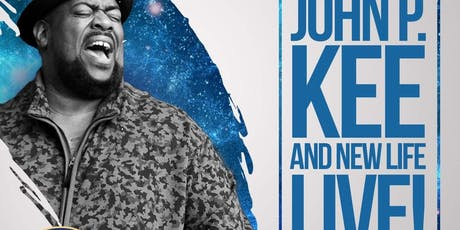 Pastor John P. Kee Live at DC3!  tickets