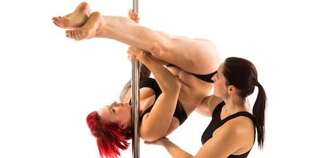 Pole Fitness Advanced Instructor Training Course tickets