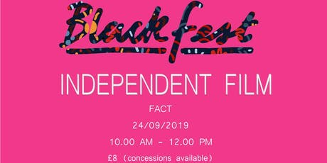 BlackFest Independent Film tickets
