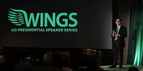 UO Wings - October 16, 2019 tickets