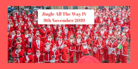 Santas Jingle All The Way IV - Chorley tickets