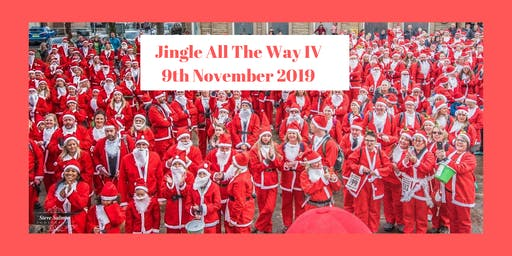 Santas Jingle All The Way IV - Chorley