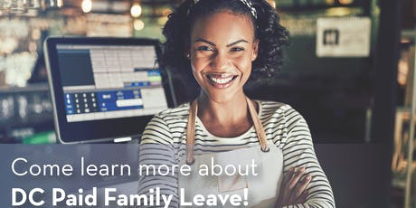 Industry Listening Sessions:  Are you in the know about Paid Family Leave? tickets
