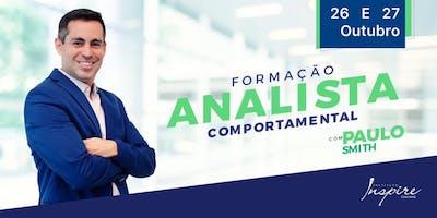 FORMAÇÃO EM ANALISTA DE PERFRIL COMPORTAMENTAL- MÉTODO INSPIRE