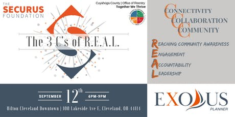 The 3 C's of R.E.A.L. tickets