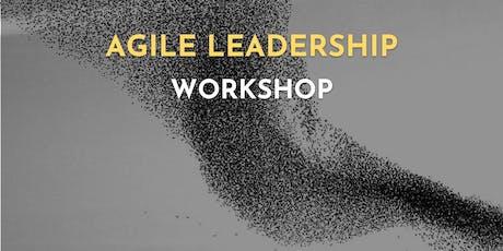 Agile Leadership Workshop Porto Alegre ingressos
