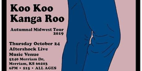 Koo Koo Kanga Roo tickets