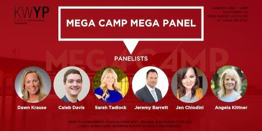 Mega Camp Mega Panel