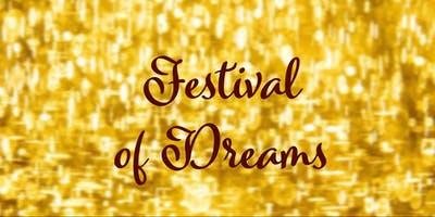 event image Sapna NYC's 6th Annual Festival of Dreams