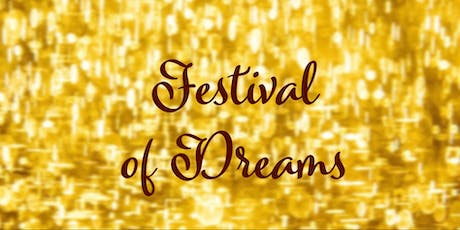 Sapna NYC's 6th Annual Festival of Dreams  tickets