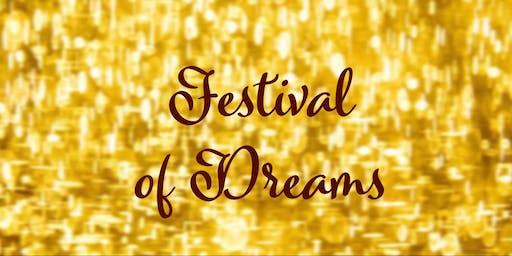 Sapna NYC's 6th Annual Festival of Dreams